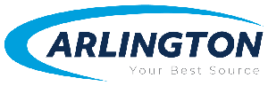 Arlington logo from BindRite