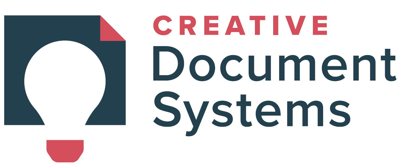 Creative Document Systems logo